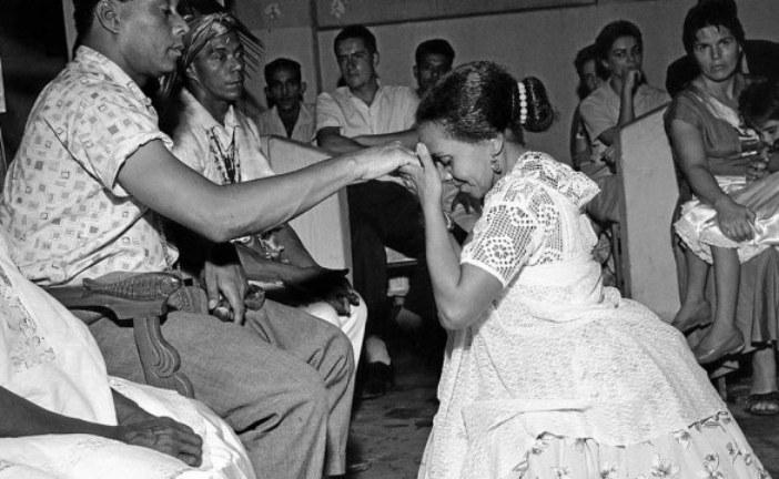 Cem anos de um rei negro: pai de santo derrubou preconceitos e popularizou candomblé