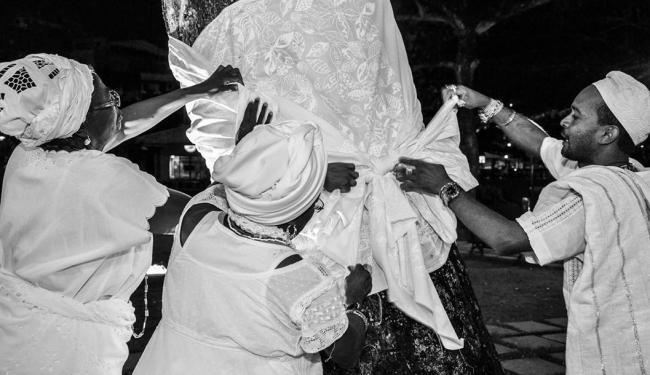 Fafá M. Araújo | Divulgação Na noite desta quinta, será feita a tradicional amarração dos ojás nas árvores