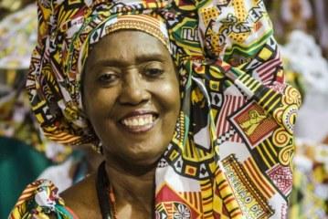 Por autoestima e religião, mulheres adotam turbante: 'É minha coroa'