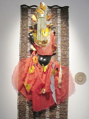 Cultura afro-brasileira é tema de mostra em Angra dos Reis (Foto: Divulgação)