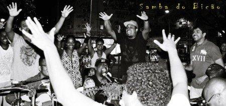Facebook Samba do Bicão Evento chega a sua terceira edição