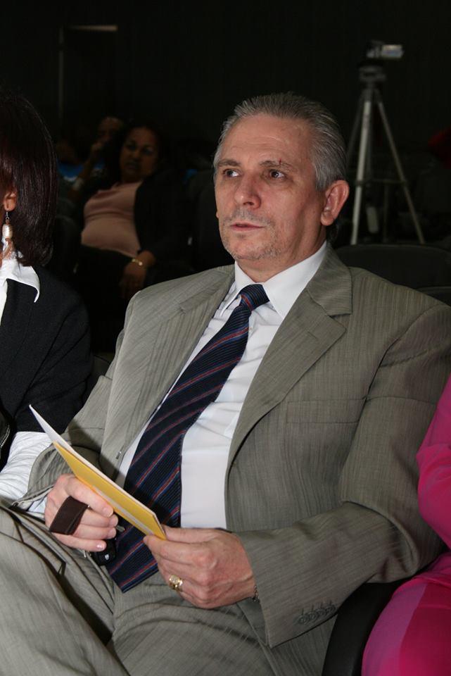 (Foto: Adailson Calheiros / Arquivo) Deputado estadual Pastor João Luiz critica postura do grupo de evangélicos