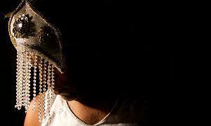 Para as religiões de matriz africana, Oxalá é o criador do universoFoto: Priscilla Buhr/acervo/JC Imagem