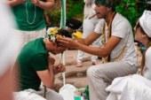 Terreiro viking  Ritual de umbanda na Irlanda atrai estrangeiros em clima de maior tolerância do que no Brasil