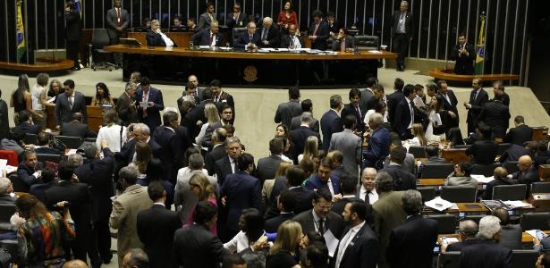 Dida Sampaio/Estadão Conteúdo Uma comissão especial vai analisar o projeto antes de ele ser votado em plenário