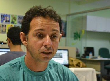 Josenilson Furtado | Foto: Jamile Amine/ Bahia Notícias