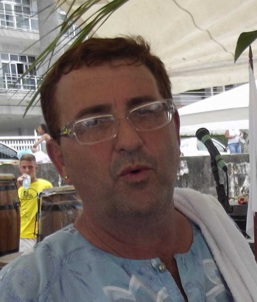 Renato de Obaluaiye