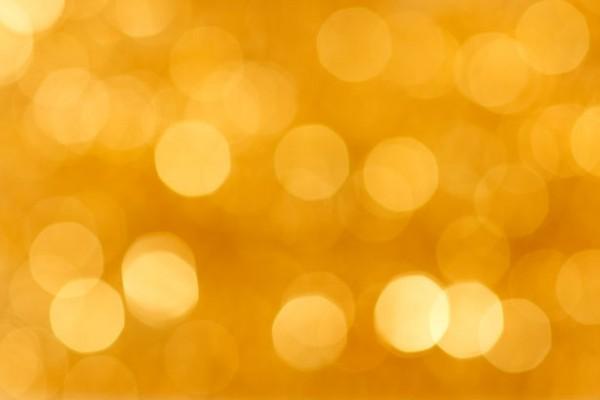 Amarelo, cor de ouro