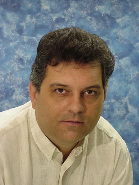 Diretor Cultural e Comunicação – Sérgio Carvalho – Jornal Awùre
