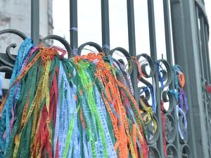 Festa do Senhor do Bonfim é uma das mais tradicionais da Bahia (Foto: Max Haack/Ag Haack)