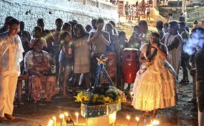 Religiosos exaltam cultura africana em MS