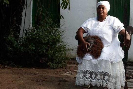 Afrodescendentes cruzam oceano em busca da ancestralidade