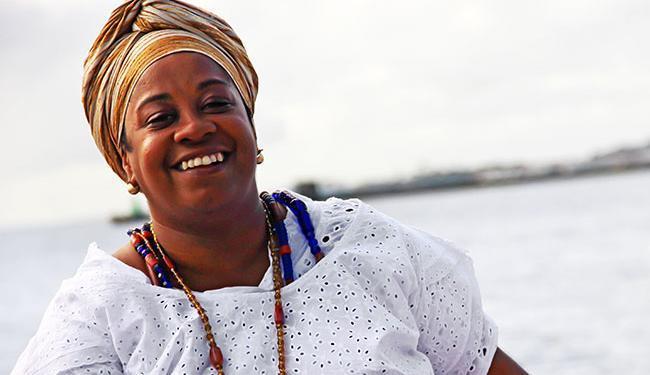 Lis Pedreira | Divulgação Mameto Nkisi Tandú