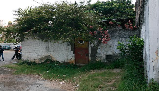 Mila Cordeiro l Ag. A TARDE Cadáveres foram localizados pela polícia no bairro Engenho Velho de Brotas