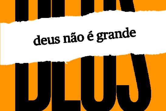 Globo Livros lança o best-seller 'Deus não é grande', de Christopher Hitchens