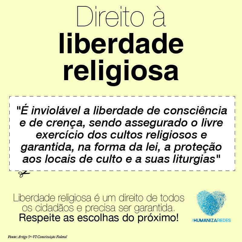 Liberdade-Religiosa