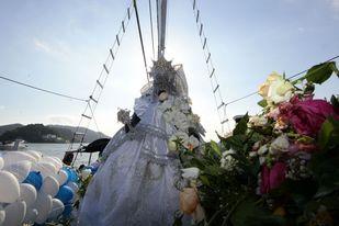 Este ano, festejos ocorrem mais tarde por causado Carnaval