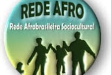 Rede Afro-Brasileira lança novo site