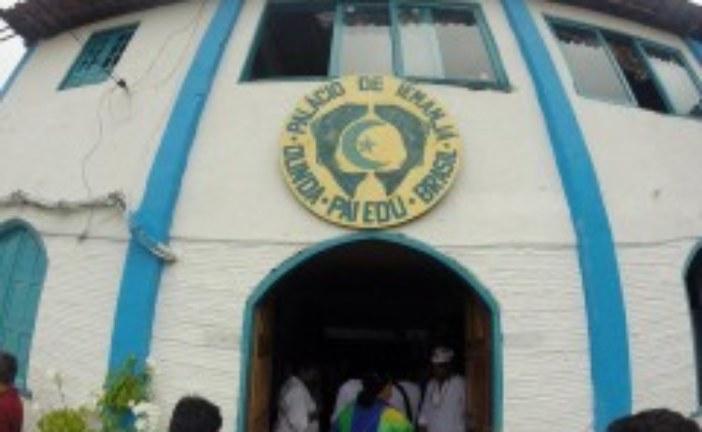 Terreiro de Pai Edu, no Alto da Sé, recebe o título de Patrimônio Cultural Imaterial de Olinda