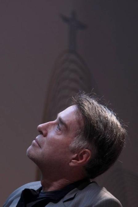 Eike Batista se apegou no oculto e na fé para sair da crise Foto: Dado Galdieri/Bloomberg / Agência O Globo