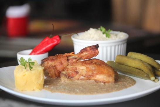 Restaurante carioca celebra gastronomia angolana