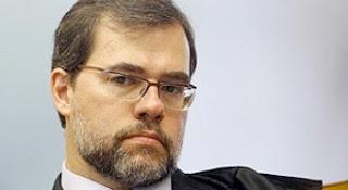 Dias Toffoli fez defesa do Estado laico