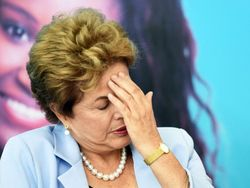 Babalaô: trabalho para parar impeachment falhou
