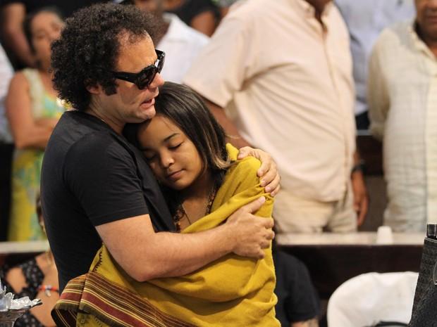 quarta-feira (9) (Foto: Aldo Carneiro / Pernambuco Press)