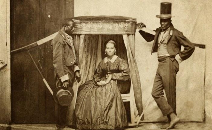 Pesquisa mostra que em Minas Gerais boa parte dos ex-escravos tinham posses e foram donos de escravos