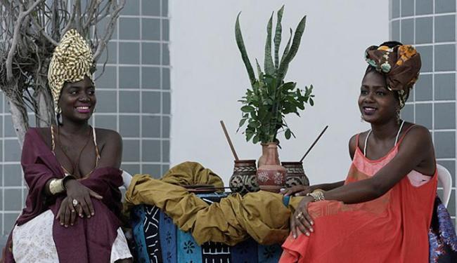 Adilton Venegeroles l Ag. A TARDE As irmãs Gisele Matamba e Cecília Kadile lideram o Instituto Matamba