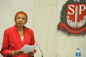 A deputada Leci Brandão vai realizar um ato solene em homenagem ao Dia de Ogum no dia 27/4, quarta-feira, às 19h00, no auditório Paulo Kobayashi da Assembleia Legislativa de São Paulo.