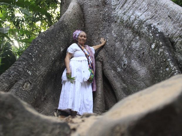 Projeto vai mostrar as relações entre culturas afroreligiosas e espécies de plantas do acervo do Parque Zoobotânico. (Foto: Divulgação/MPEG)
