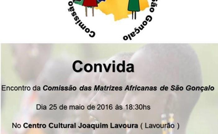 Evento discute políticas públicas para as comunidades de terreiro em São Gonçalo