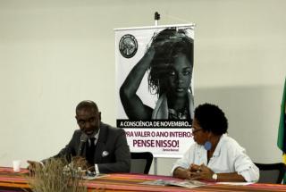 Foto: Adailson Calheiros Incubadora Afro visa alavancar a qualidade dos negócios de pequenos e médios empreendedores, por meio do seu reposicionamento no mercado