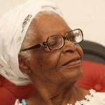 Opô Afonjá celebra os 91 anos de mãe Stella de Oxosse