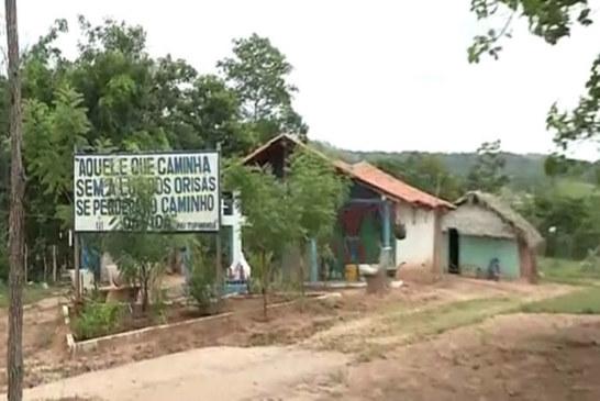 Polícia ouve 'Mãe de Santo' dona de terreiro onde ocorreu ritual