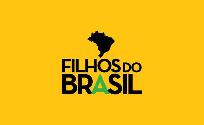 Filhos do Brasil: contra a intolerância religiosa