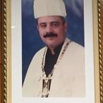 'Magníssimo' presidente ou Pai de Santo?