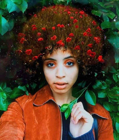 flowers-galaxy-afro-hairstyle-black-girl-magic-pierre-jean-louis-41-406x479