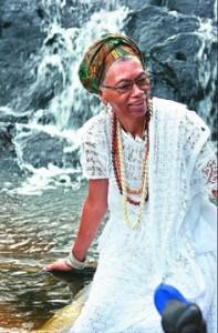 DADÁ JAQUES/DIVULGAÇÃO Obra também trata da importância de mães e mulheres negras na formação da cultura e identidade afro-brasileiras