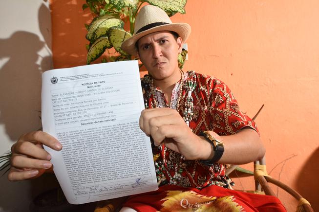 Bruno Campos/Folha de Pernambuco