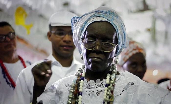 Bembé do Mercado celebra abolição dos escravos há 127 anos. Foto: Divulgação
