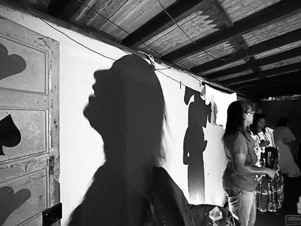 Museu de Belém recebe exposição sobre religião afro-brasileira (Foto: Divulgação/Agência Pará)