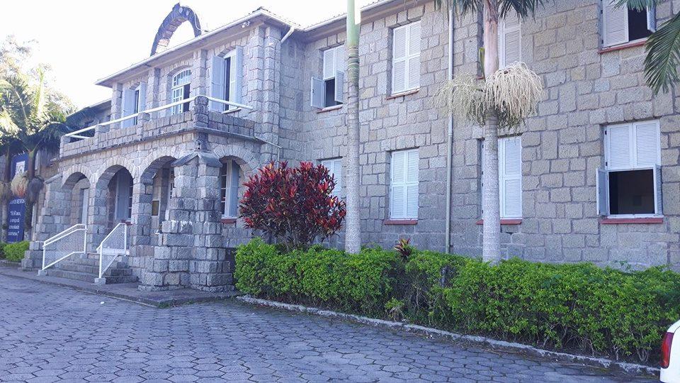 Convento do Mirante Morro das Pedras