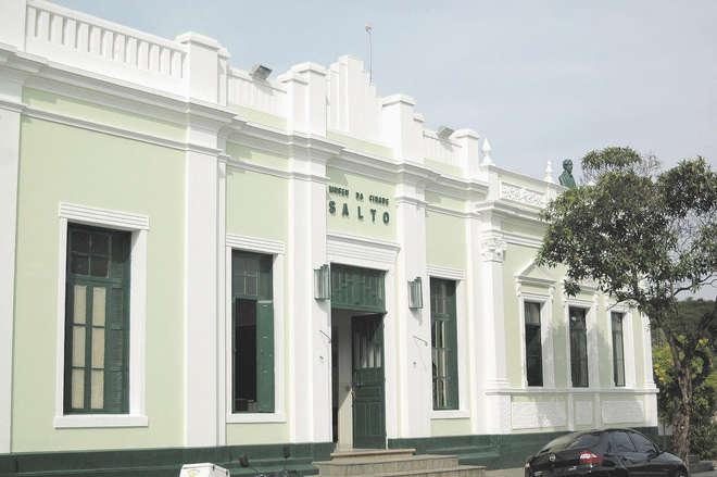 A mostra será apresentada no Museu da Cidade de Salto - DIVULGAÇÃO