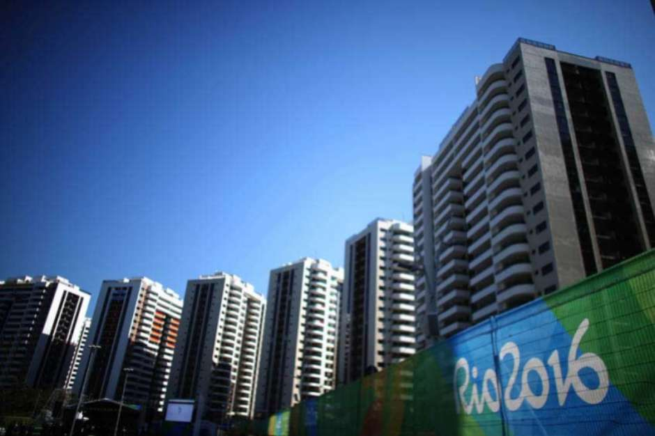 Vila Olímpica está operacional, segundo a Rio-2016 (Foto: Roberto Castro/ME/Brasil2016) Foto: LANCE!