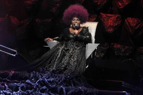 Elza Soares será homenageada no dia 21 de novembro, na Sala São Paulo