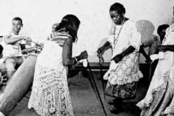 Livro mostra a influência da religião vodum