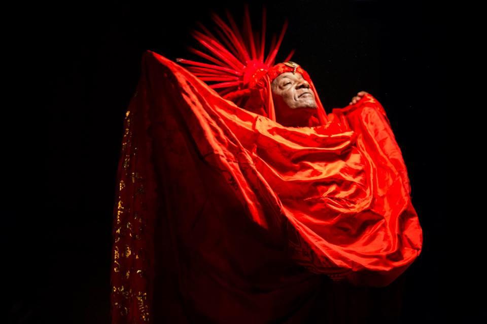 """2/2 Espetáculo """"Signos"""", da Cia Rubens Bardot"""