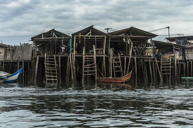 Comunidades afro também tem direito à consulta prévia na Colômbia. Foto: Departamento de Parques Nacionais/Colômbia